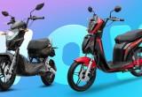 VinFast chính thức bán 2 dòng xe máy điện mới – Impes và Ludo giá 21.990.000 và 20.990.000 đồng
