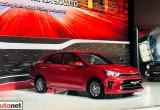 Kia Soluto chính thức ra mắt, giá từ 399 triệu đồng