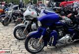 CLB Mô tô Thể Thao H-D Tp.HCM: Đại gia đình cho những người mê Harley Davidson