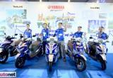Kỷ niệm 5 năm động cơ Yamaha Blue Core bằng hành trình chinh phục ĐNA