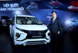 Mitsubishi Xpander sẽ lắp ráp tại Việt Nam vào năm 2020