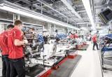 Nhà máy sản xuất Porsche Taycan chính thức đi vào hoạt động