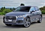 Triệu hồi Audi Q5 để thay thế xy lanh phanh chính