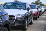Audi ưu đãi hàng trăm triệu khi mua xe Audi Q5, Q7