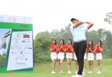144 golfer tham dự giải Tiền Phong Golf Championship