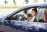 """""""Đả nữ"""" trở thành đại sứ thương hiệu xe VinFast"""