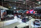 Audi bán được 108 xe tại VMS 2019