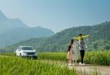 Du lịch thú vị với Honda CR-V