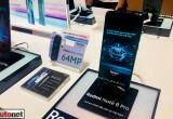 Xiaomi ra mắt bộ 3 điện thoại giá cực mềm, chụp ảnh siêu khủng 64MP
