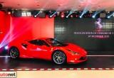 Ferrari chính thức có mặt tại Việt Nam