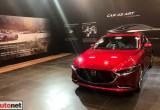 Xem trước Mazda3 2020 tại Việt Nam, ứng dụng triết lý thiết kế mới