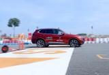 Trải nghiệm đường đua cùng VinFast Lux SA2.0 và Lux A2.0