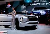 [VMS] Mitsubishi GT PHEV Concept – Tâm điểm tại triển lãm ôtô Việt Nam 2019