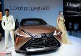 [VMS] Ra mắt Lexus RX và GX mới phiên bản 2020 tại Việt Nam