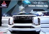 [VMS] GT-PHEV – Xe concept đẹp nhất Triển lãm ôtô Việt Nam 2019 có gì đặc biệt?