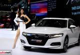 [VMS] Honda Accord mới chốt giá từ 1,3 tỷ đồng