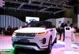 [VMS] Chiêm ngưỡng Range Rover Evoque 2020, giá từ 3,5 tỷ đồng