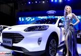 [VMS] Ford Escape 2020 trình diện tại Triển lãm Ô tô Việt Nam