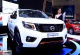 [VMS] Nissan Navara Black Edition A-IVI – Mẫu bán tải chất lừ