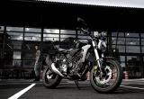 Honda CB300R hoàn toàn mới giá 140.000.000 VNĐ