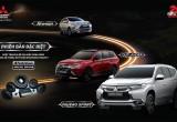 Ra mắt Xpander SE phiên bản đặc biệt cho khách hàng Việt
