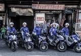 Yamaha Asean BlueCore Touring: Chinh phục thành công 5 nước ĐNÁ