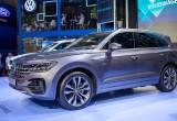 [VMS] Volkswagen Touareg – SUV cao cấp giá từ 3,1 tỷ đồng