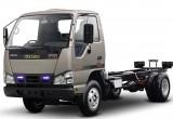 Xe tải Isuzu QKR North Limited cho thị trường miền Bắc