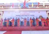 TC MOTOR và Hyundai khánh thành trường mầm non chuẩn quốc gia tại Ninh Bình