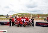 Honda Asian Journey Tour 2019: Trải nghiệm không khí lễ hội MotoGP ở Sepang