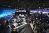 Mercedes-Maybach GLS mới chinh phục thị trường Trung Quốc