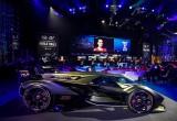 Ấn tượng Lamborghini Lambo V12 Vision Gran Turismo