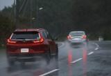 Honda Sensing – An toàn sau tay lái