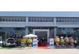 Subaru khai trương đại lý 3S tại Vinh