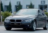 BMW ưu đãi hàng trăm triệu đồng nhân dịp Giáng Sinh
