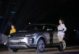 """Ra mắt dòng xe Range Rover Evoque mới cùng sự kiện """"Above and Beyond Tour"""""""