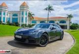 Một ngày cầm lái Porsche Panamera 4 Sport Turismo
