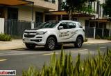 Chevrolet Trailblazer: SUV 7 chỗ máy dầu giá mềm đáng sở hữu