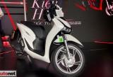 Honda lùi ngày bán Sh150i phiên bản 2020 tại Việt Nam