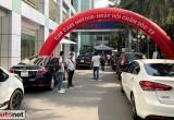 Car Care Unitour 2019 tổ chức 'cuộc thi chăm sóc xe' cho sinh viên