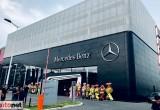 Mercedes-Benz Vietnam Star Bình Dương chính thức khai trương