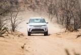 Cơ hội chinh phục Hành trình thám hiểm Namibia với Land Rover