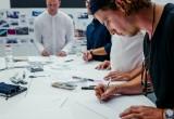 Porsche tham gia thiết kế tàu không gian