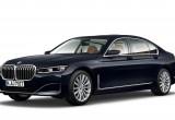 BMW Series 7 bản nâng cấp sắp có mặt tại Việt Nam