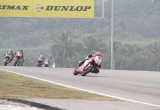 """Chặng cuối ARRC 2019: """"Cháy hết mình"""" đi Honda Racing Vietnam"""