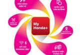 """Tải ứng dụng """"My Honda+"""" – Bắt kịp kỷ nguyên số"""