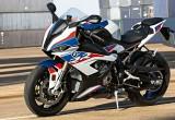 BMW S1000 RR mới có giá bán từ 949 triệu đồng