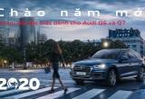 Mua xe Audi Q5, Q7 – Nhận ngay ưu đãi cao nhất 300 triệu đồng