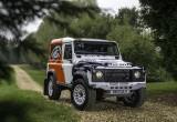 Jaguar Land Rover mua lại Bowler – Hổ thêm cánh