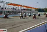 Chặng 5 giải đua xe VMRC: Rung động sân chơi 2K Bình Dương